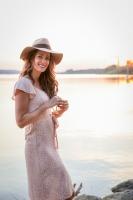 Lancette Burton Creative Business Portrait photography
