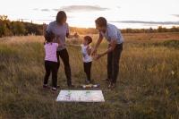 Lancette Burton Calgary Family Photography
