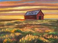 Scarlette Sunset