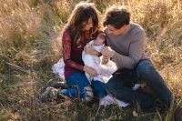 Lancette Burton Calgary Newborn photography